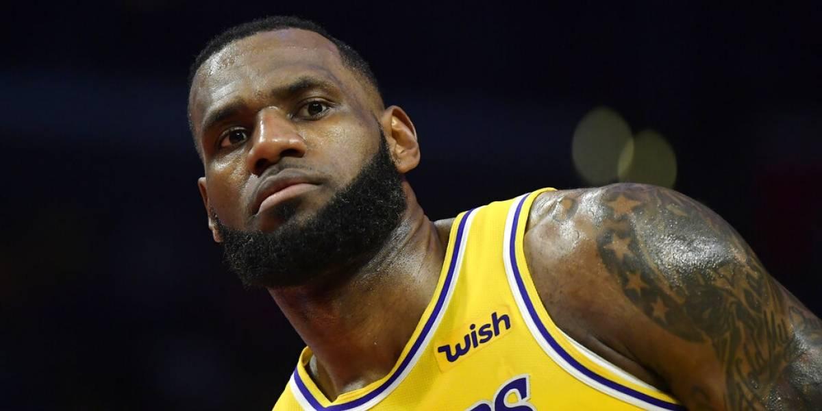 Listos los All-Stars de la NBA