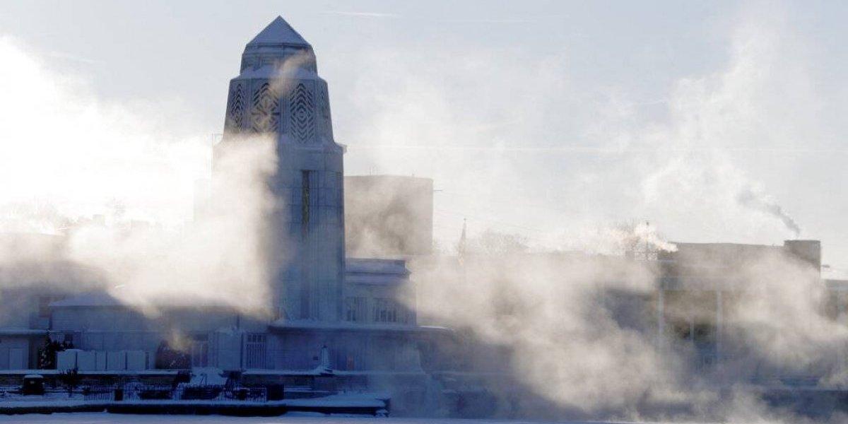 Estados Unidos tendrá clima primaveral tras intenso frío