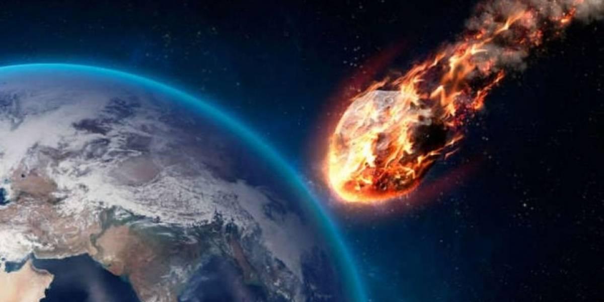Dos asteroides gigantes pasaran muy cerca de la órbita de la Tierra