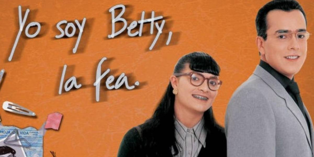 """""""Qué recortada le pegaron"""", dicen televidentes por el final de 'Betty, la fea'"""
