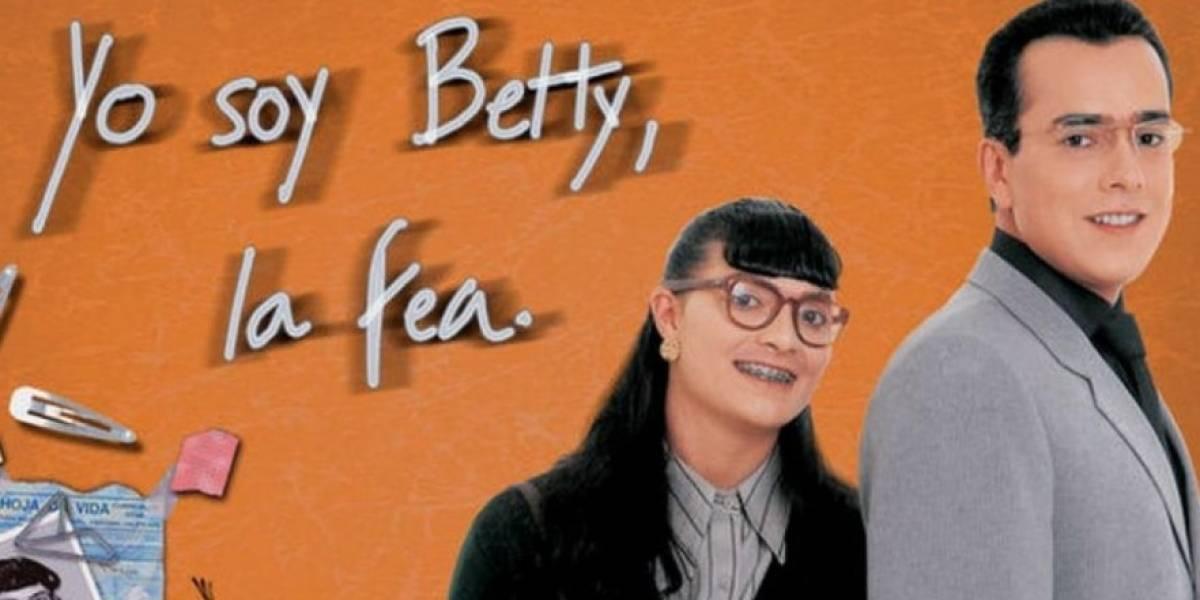 ¡Vuelve 'Yo soy Betty, la fea' al canal RCN!