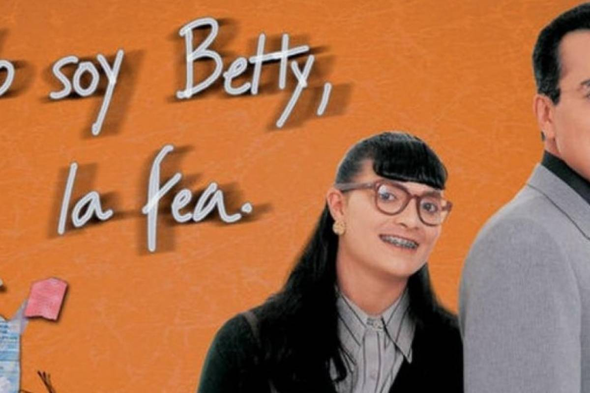 Las Fotos De Betty La Fea Desnuda Que De Seguro No Ha Visto