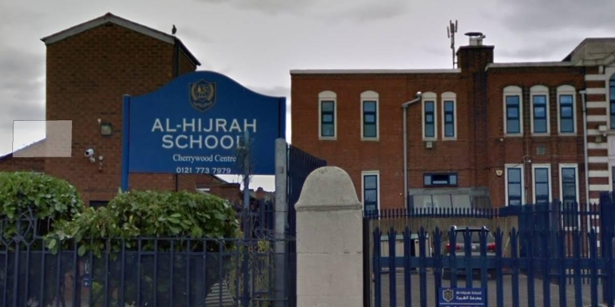No dejan almorzar a niñas hasta que niños hayan terminado: repudiable discriminación de género en colegio musulmán de Reino Unido