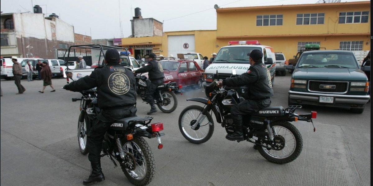 México: Policía Municipal viola a mujer luego de detenerla por beber en la vía pública