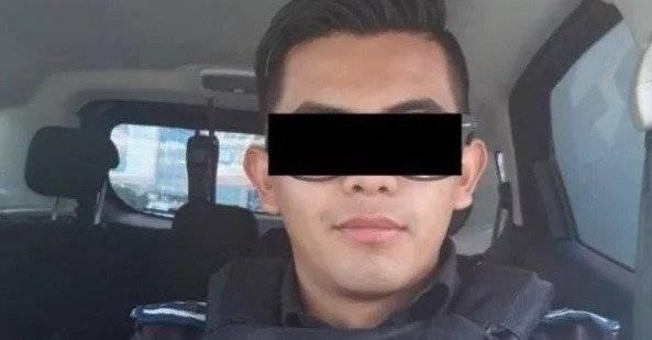 Policía Municipal viola a mujer luego de detenerla por beber en la vía pública