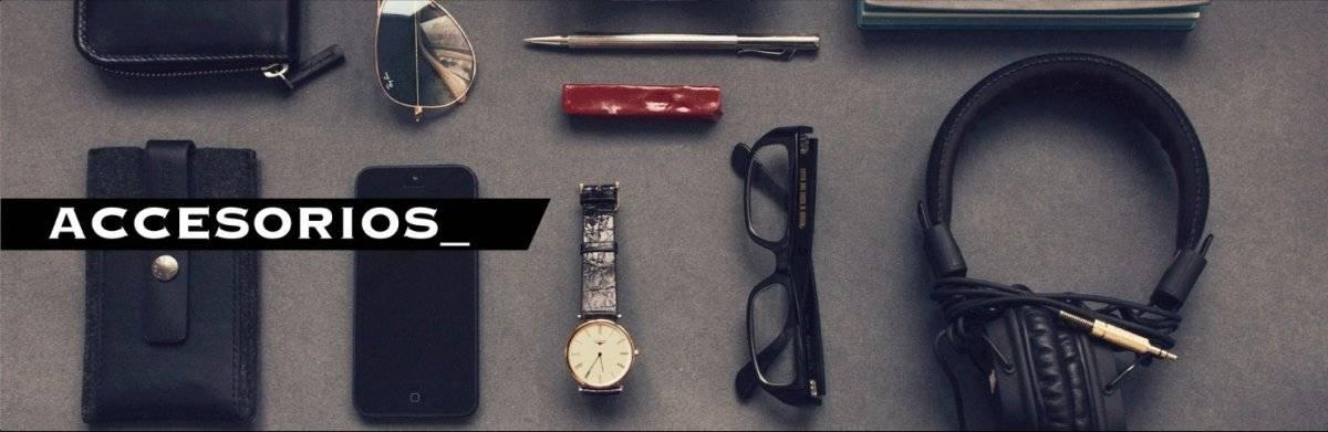 Línea de ropa y accesorios de