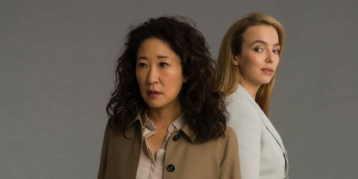 'Killing Eve': la serie que explorará la obsesión entre dos mujeres