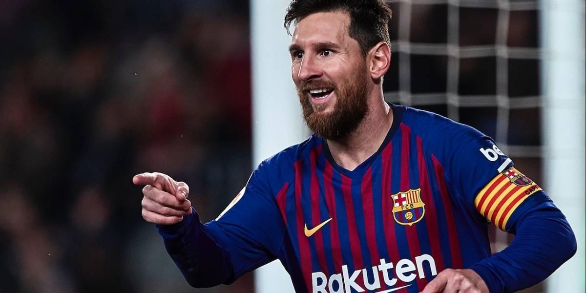 Barcelona recibe a un envalentonado Valencia por La Liga