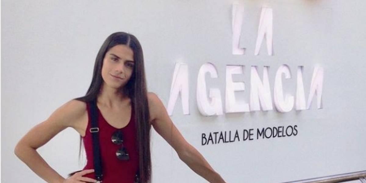 El cambio radical al que se sometió Dave Castiblanco, modelo andrógino de 'La Agencia'
