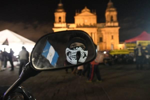 Caravana del zorro 2019