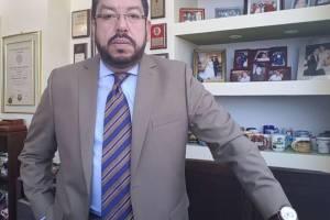 Carlos Velásquez.