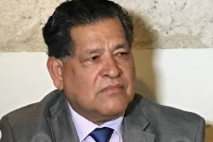 Hugo Mérida, presidente de Conguate.