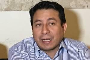 Diputado Melvin Caná.