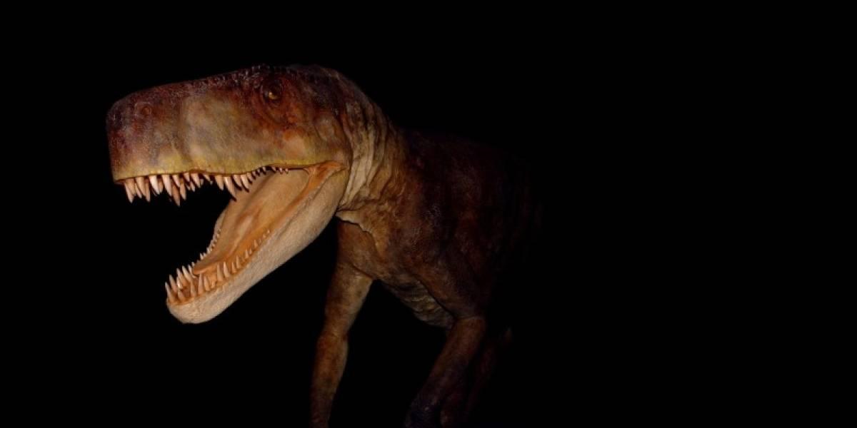 Comía incluso los huesos de sus víctimas: Este dinosaurio fue un depredador realmente brutal