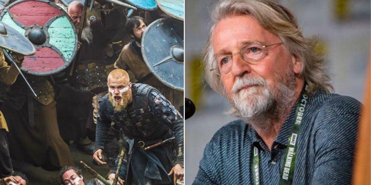 Vikings: Criador explica decisão de terminar a série na 6ª temporada