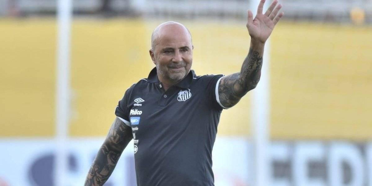 """¿Qué? Postulan a Sampaoli a la selección brasileña: """"Usa bicicleta, tiene tatuajes y es argentino"""""""