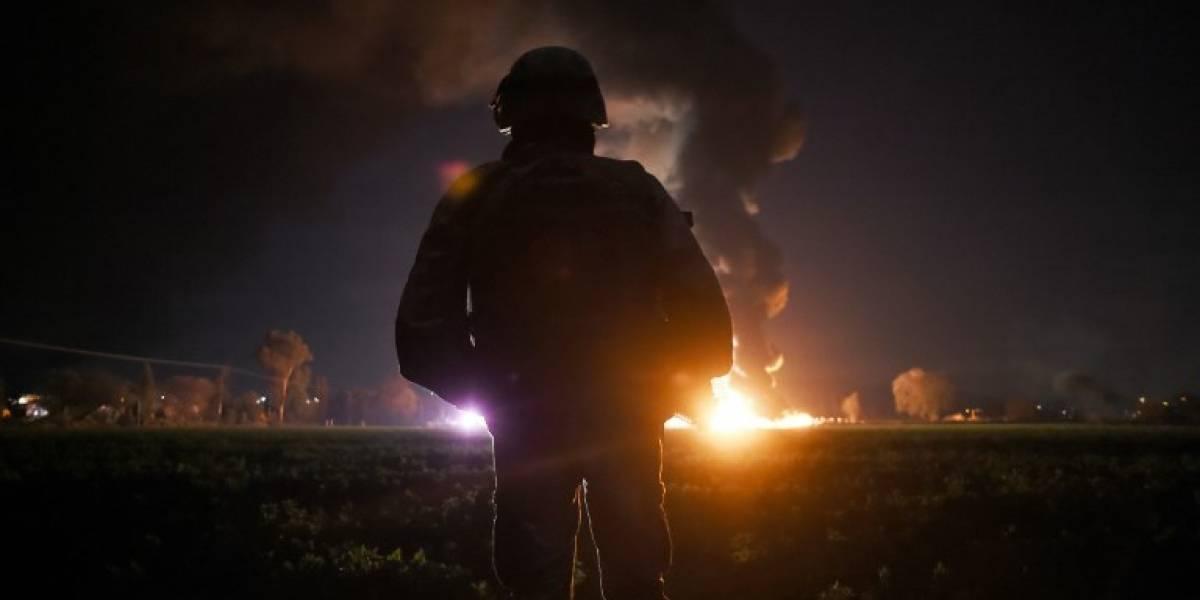 Guatemala solicita apoyo a México para establecer si hay connacionales fallecidos por explosión en Hidalgo