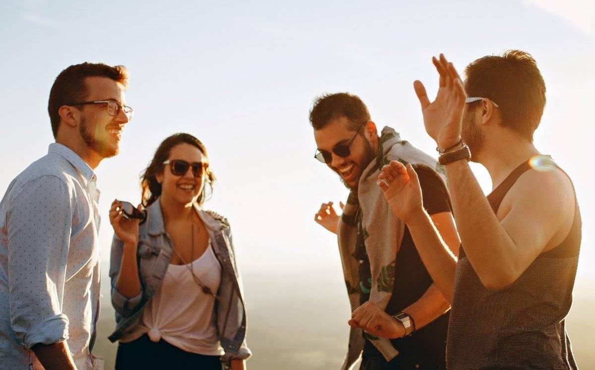 Cómo sentirse bien en cinco sencillos pasos ¡Práctico y fácil!