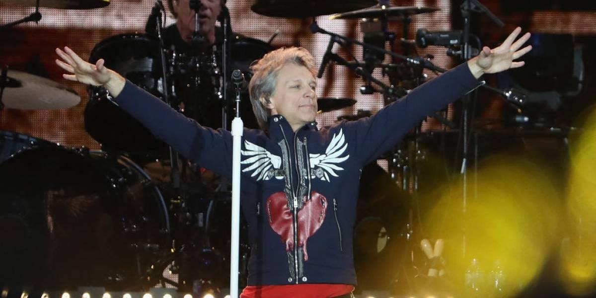 Veja informações sobre vendas dos shows de Iron Maiden e Bon Jovi em São Paulo