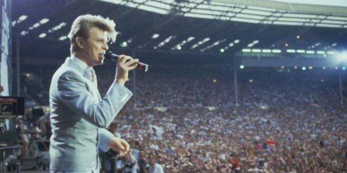 """Stardust"": película biográfica de David Bowie"