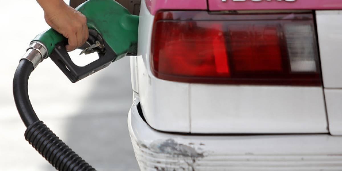 Febrero 2019: precio de la gasolina Super disminuyó