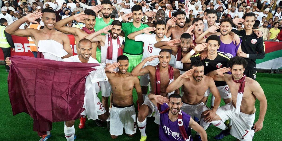 Qatar sorprende al mundo del fútbol y grita campeón por primera vez en la Copa de Asia