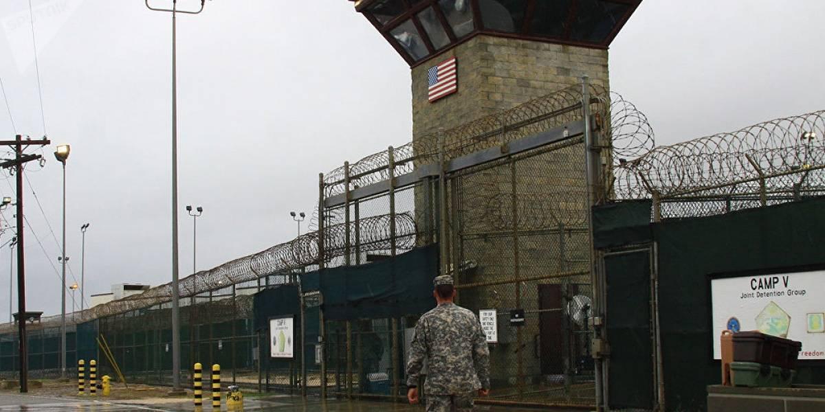 EE.UU. amenaza a Maduro con trancarlo en Guantánamo si no acepta pronto una transición