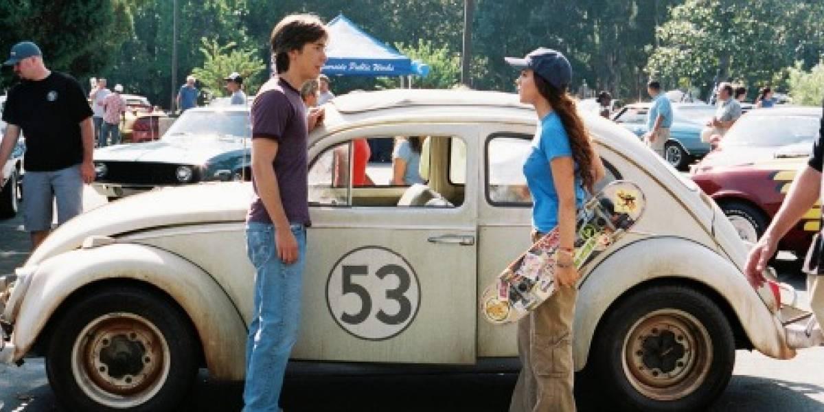 Filmes na TV: Herbie, Território Restrito e outros destaques deste sábado