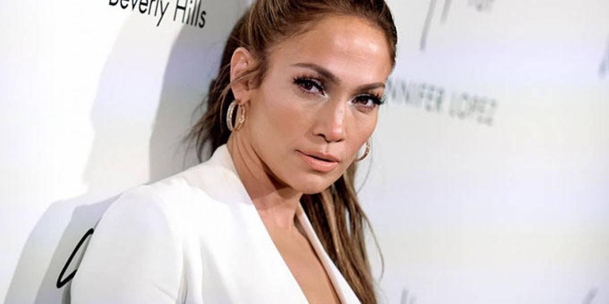 Jennifer Lopez responde a las criticas sobre su presentación en los Grammy