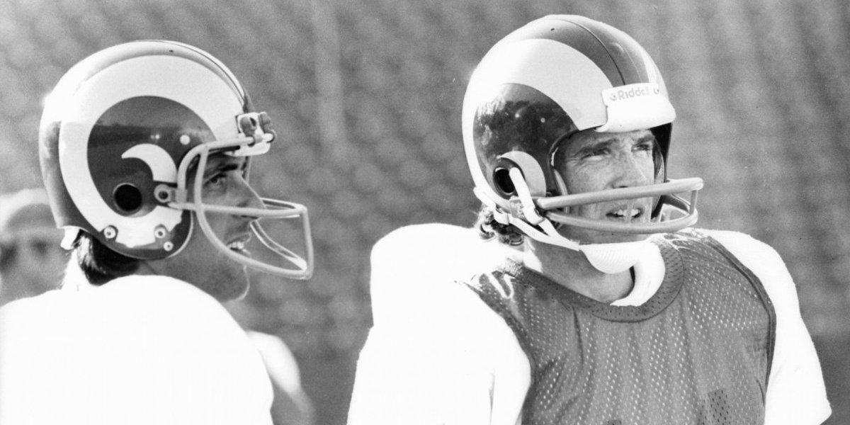 La rara coincidencia entre los Rams y una película del 78