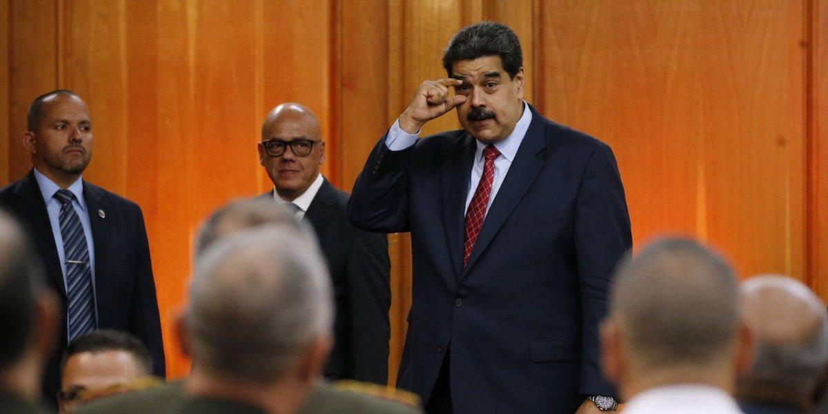 Estados Unidos rechaza que México sea mediador en crisis de Venezuela