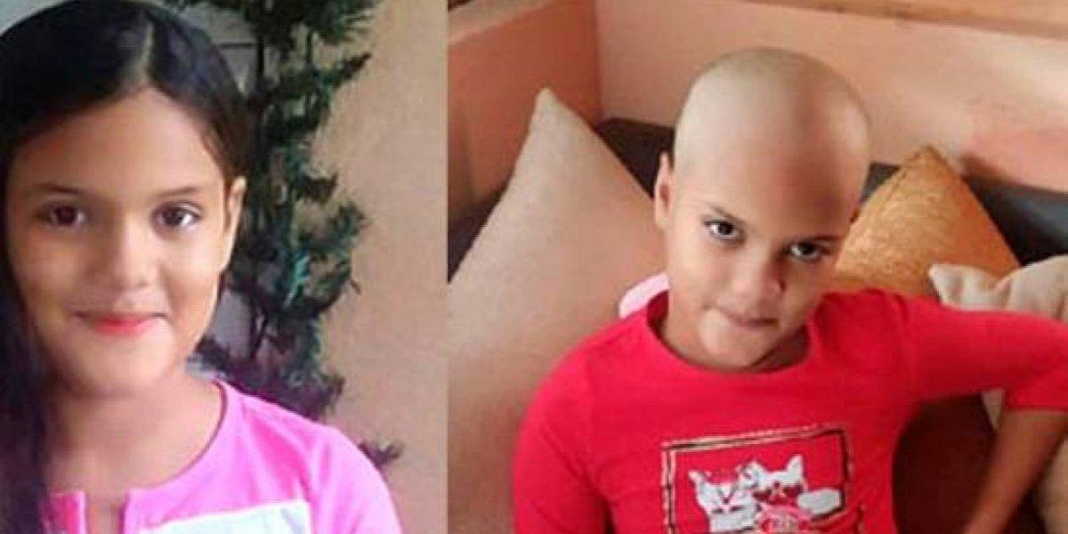 Niegan visa a niña dominicana con leucemia que recibía tratamiento en Nueva York