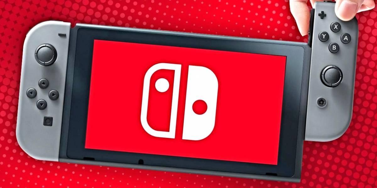Un nuevo rumor dice que Nintendo lanzará un Switch más pequeño enfocado al mercado portátil