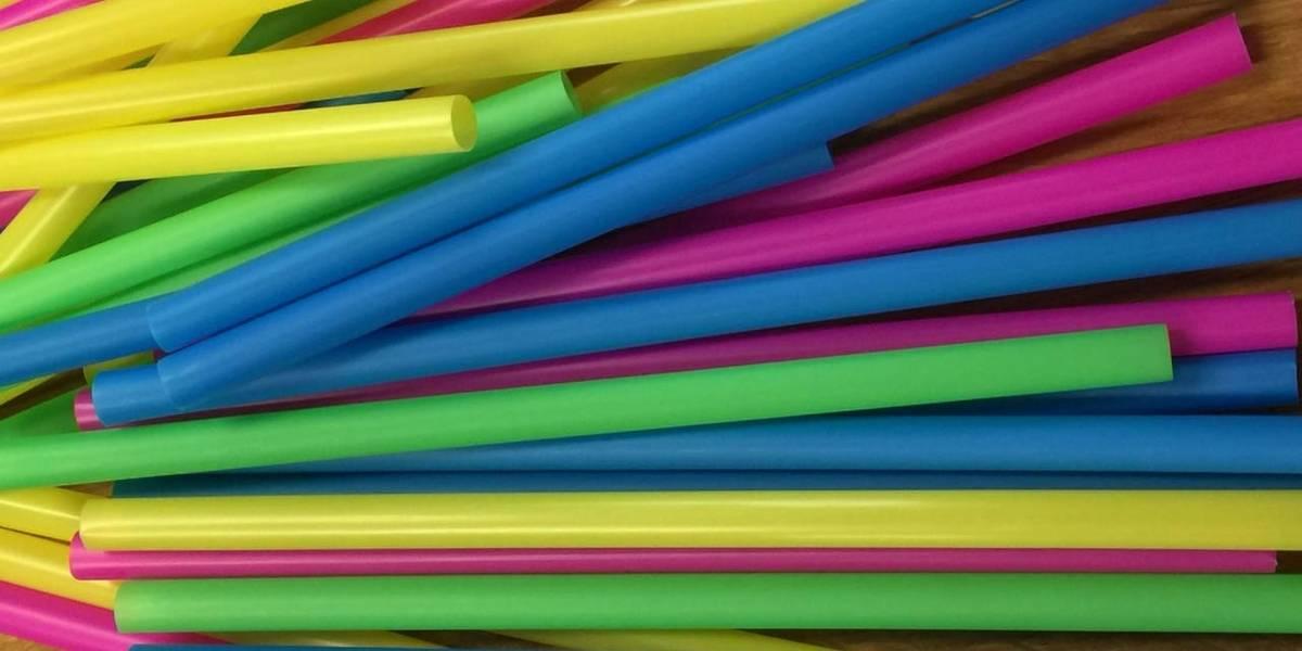 México: Nuevo León también prohibirá el uso de popotes de plástico