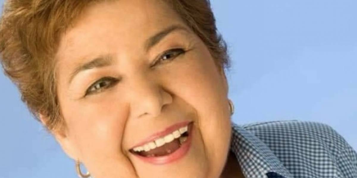 Muere la comunicadora Nildín Comas Matos