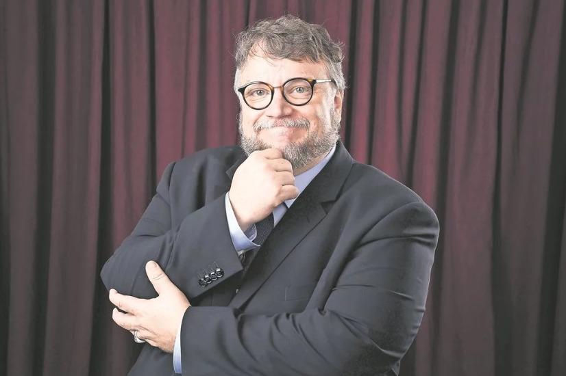 Guillermo del Toro Pinnochio