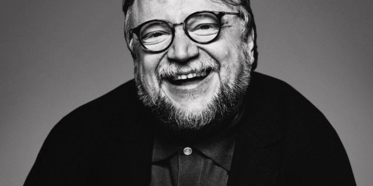 Guillermo del Toro abrió convocatoria para que trabajes en su nueva película