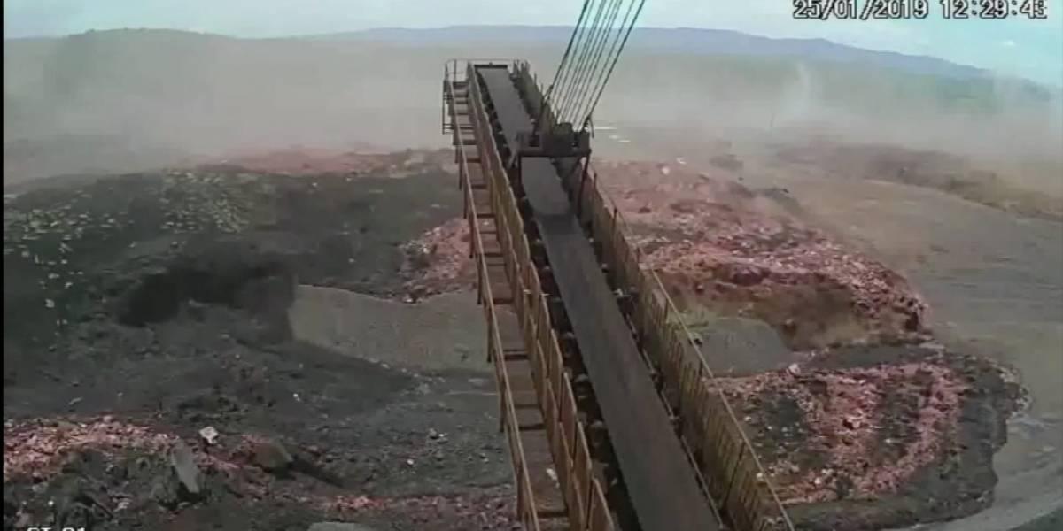 Imagens do tsunami de lama em MG reforçam investigação, dizem criminalistas