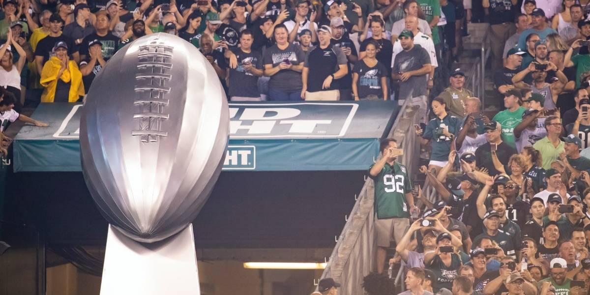 Show de medio tiempo en Super Bowl, más visto que el propio partido