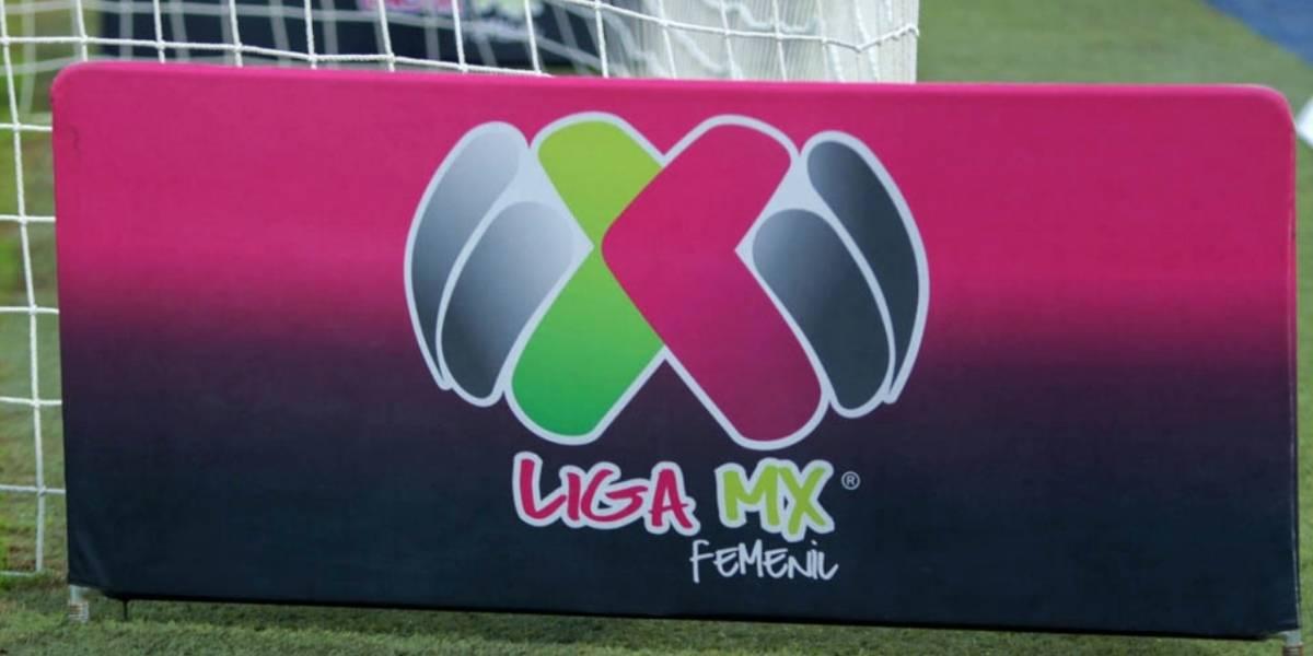 Liga MX Femenil inicia actividad con minuto de silencio por Pablo Larios