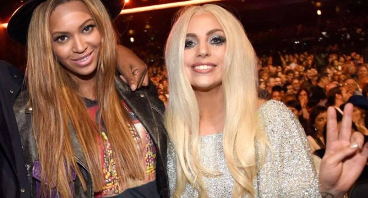 Lady Gaga hará una colaboración con el cantante de trap Lil Pump