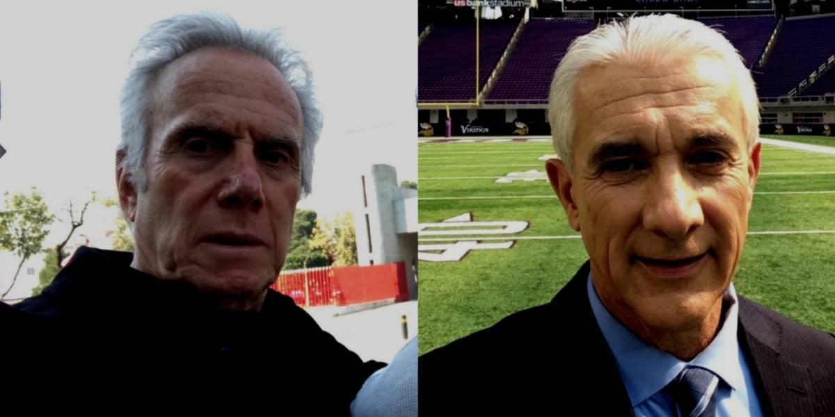 Joaquín Castillo y Raúl Allegre ven posibilidad a Rams de acabar con Patriots