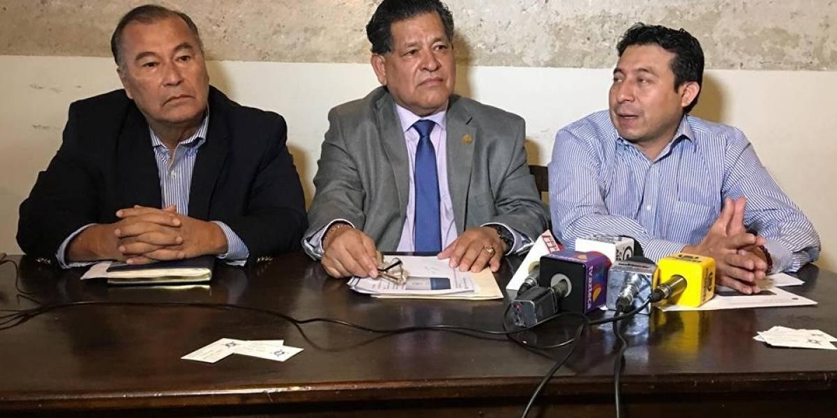 Migrantes guatemaltecos en EE. UU. denuncian fallas en sistema de empadronamiento