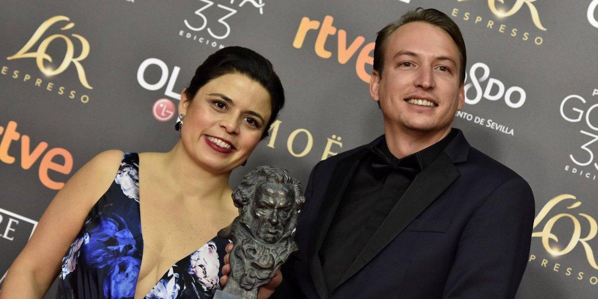 'Roma' recibe Goya a Mejor película iberoamericana