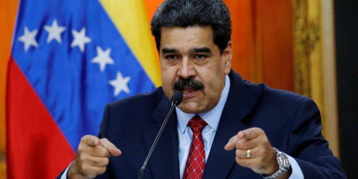 """Régimen de Maduro responde a Bachelet: Acusa a EEUU y sus """"acólitos regionales"""" por los actos violentos en Venezuela"""