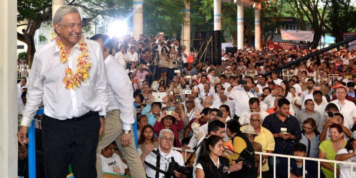 AMLO pide a la población ayuda para fiscalizar programas