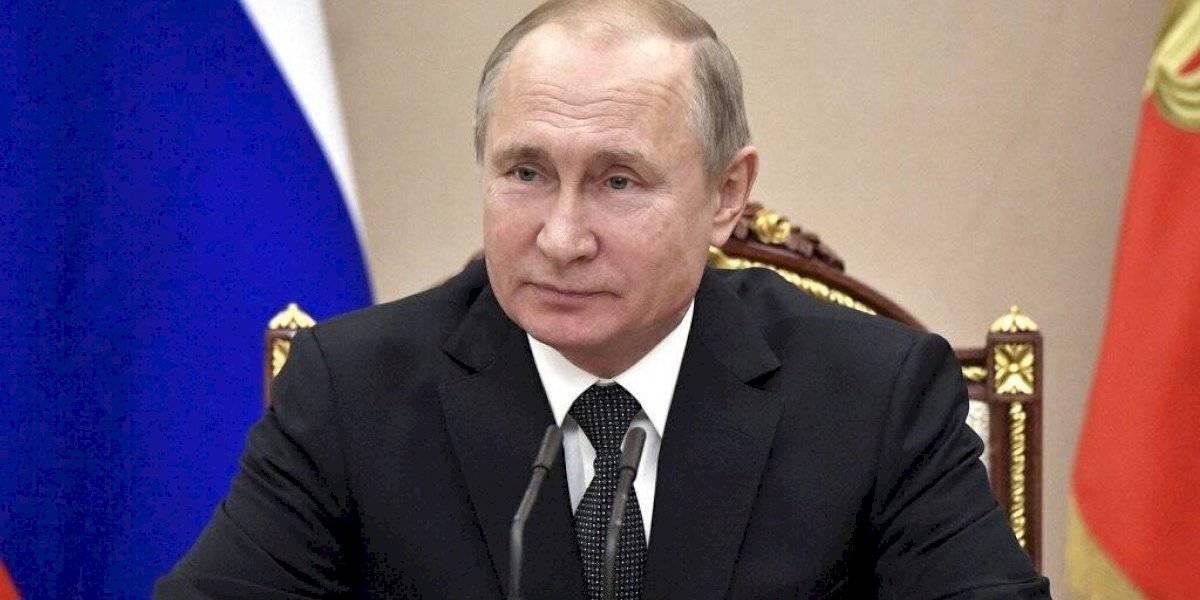 Canciller confirma que Vladimir Putin visitará Chile para participar de APEC 2019