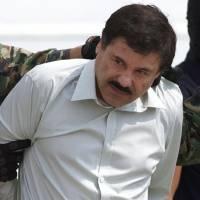 """Arrestan a esposa de """"El Chapo"""" Guzmán en Estados Unidos por tráfico de drogas"""