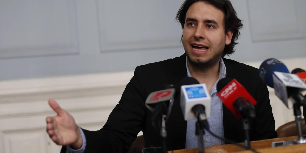 """Diputado Mirosevic llama al Gobierno a que firme """"de una vez por todas"""" el decreto de estado de catástrofe para la zona norte de Chile"""