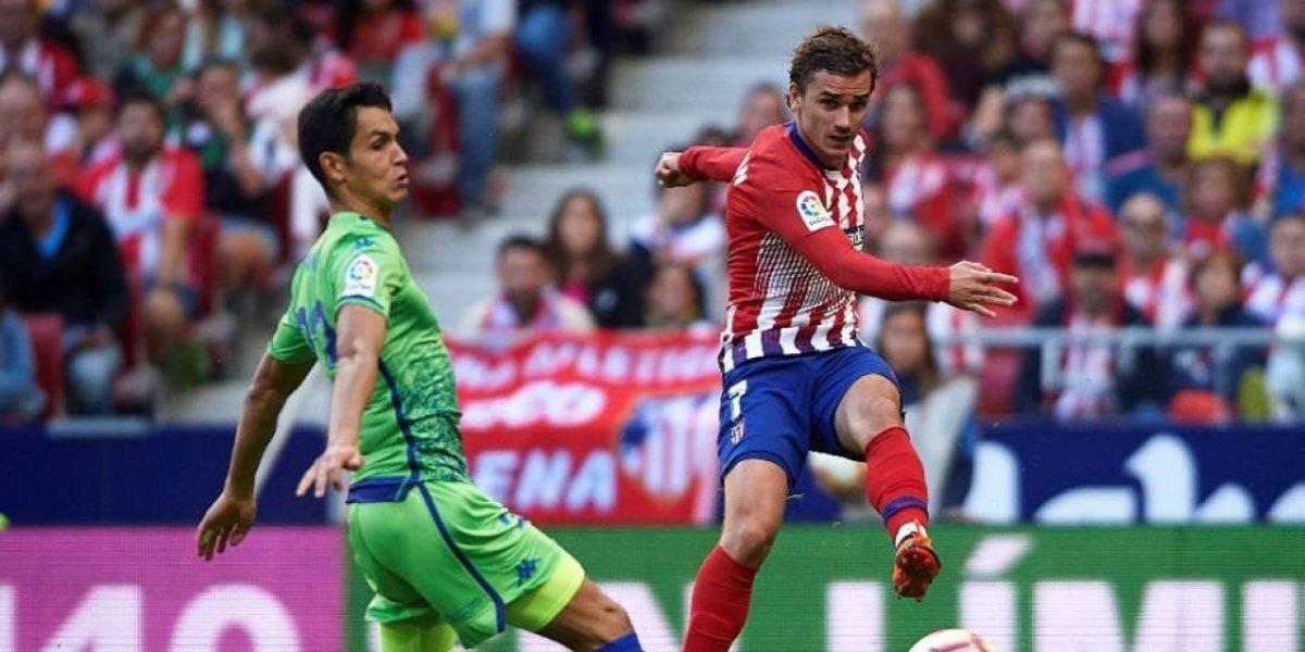 Real Betis vs. Atlético Madrid: la oportunidad que esperaban los del 'Cholo'